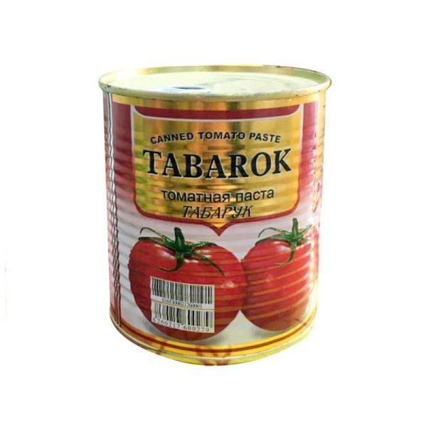 خرید رب گوجه تبرك