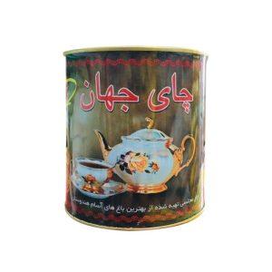 چاي سيلان قوطي ٥٠٠ گرم جهان
