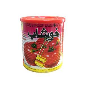 خرید رب گوجه خوشاب