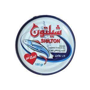 خرید تن ماهی شیلتون