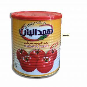 خرید رب گوجه فرنگی همدانیان
