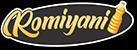 شرکت پخش مواد غذایی رومیانی